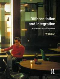 Differentiation and Integration by W Bolton image