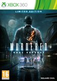 Murdered: Soul Suspect Limited Edition for Xbox 360