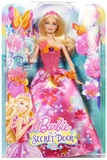 Barbie - The Secret Door Princess Alexa Feature Doll