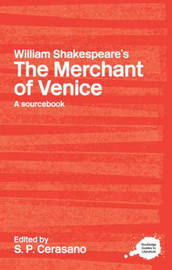 William Shakespeare's The Merchant of Venice image