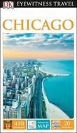 DK Eyewitness Travel Guide: Chicago by DK Publishing