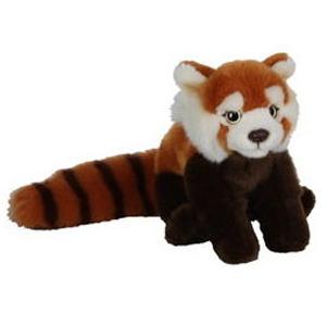 Red Panda Plush 20cm