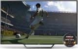 "Sony Bravia KDL55W650D FHD 50HZ 55"" LED Smart TV"