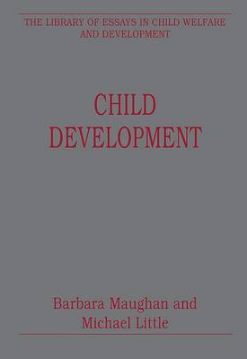 Child Development by Michael Little image
