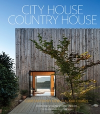 City House, Country House by John Walsh