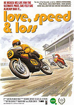 Love, Speed And Loss on DVD