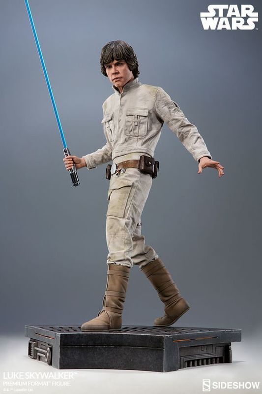 "Star Wars: Luke Skywalker (Empire Strikes Back) - 20"" Figure"