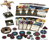 Star Wars X-Wing: M12-L Kimogila Fighter Expansion Pack