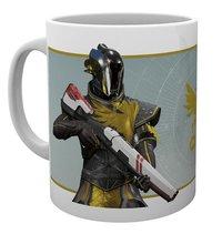 Destiny 2: Warlock - Mug