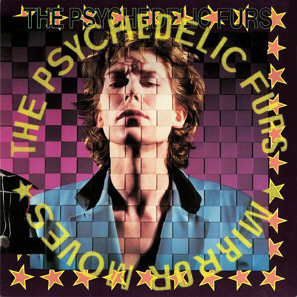 Mirror Moves by The Psychedelic Furs image