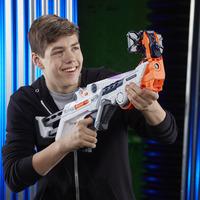 Nerf: Laser Ops - Delta Burst Blaster