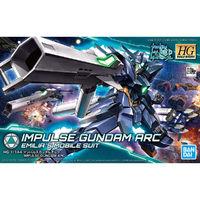 HGBD 1/144 Impulse Gundam Arc - Model kit