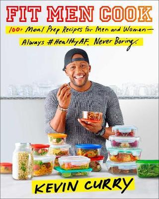 Fit Men Cook by Kevin Curry image