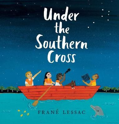 Under the Southern Cross by Frane Lessac image