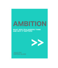 Ambition by Julie Fry and Hayden Glass