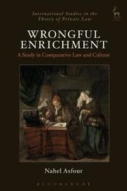 Wrongful Enrichment by Nahel Asfour