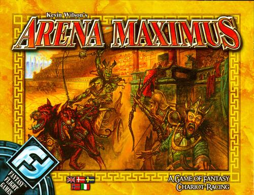 Arena Maximus image