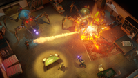 Wasteland 3 for PS4 image