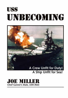 "USS ""Unbecoming"" by Joe Miller image"