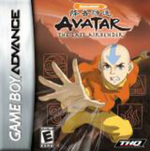 Avatar: The Legend of Aang for Game Boy Advance