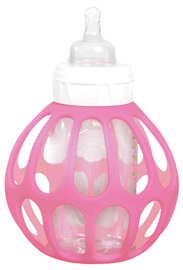 BA Bottle Holder (Rose)