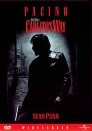 Carlito's Way on DVD image