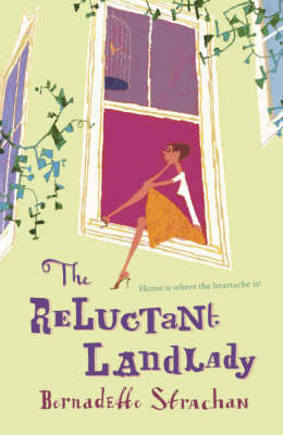 The Reluctant Landlady by Bernadette Strachan