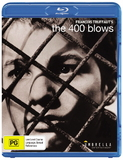 The 400 Blows on Blu-ray