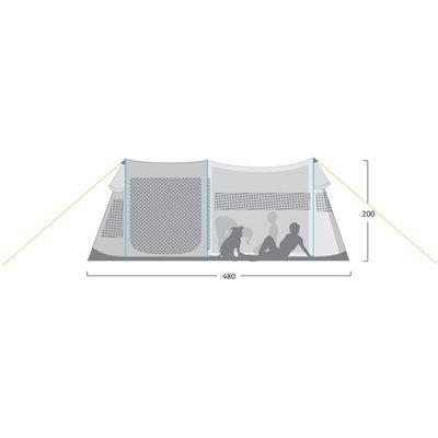 Caribee Serengeti 10 Tent image