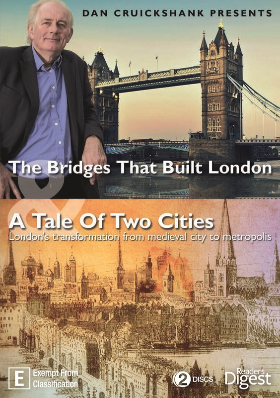 a tale of two cities toy