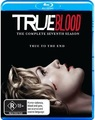 True Blood - The Complete Seventh Season on Blu-ray