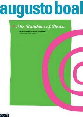 The Rainbow of Desire by Augusto Boal image