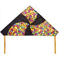 HQ Kites - Delta Dazzling Colours