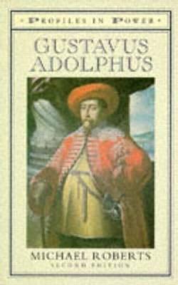 Gustavas Adolphus by M' Roberts