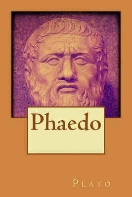 Phaedo by Plato image