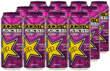 RockStar Punched Guava (500ml)