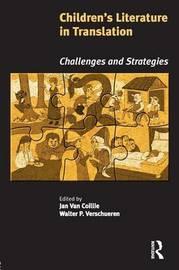 Children's Literature in Translation by Jan Van Coillie