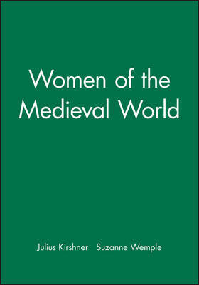Women of the Medieval World image