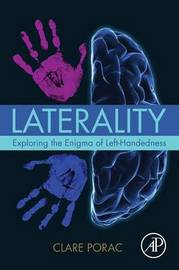 Laterality by Clare Porac