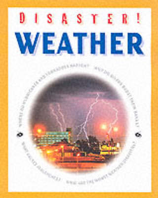 DISASTER WEATHER image