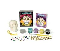 Paint-Your-Own Sugar Skull by T.L. Bonaddio