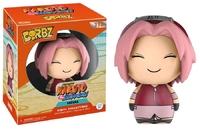 Naruto Shippuden: Sakura - Dorbz Vinyl Figure