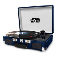Crosley Cruiser Deluxe Turntable Star Wars Classic