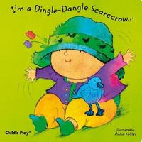 I'm a Dingle-Dangle Scarecrow image