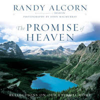 The Promise of Heaven by Randy Alcorn image