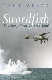 Swordfish by David Wragg image