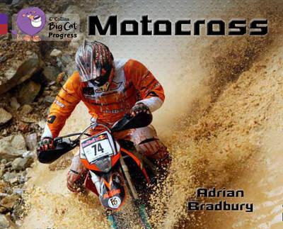 Motocross by Adrian Bradbury