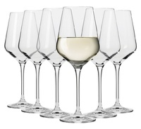 Krosno - Flair Chardonnay 460ml (Set of 6)