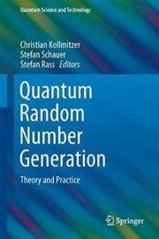 Quantum Random Number Generation
