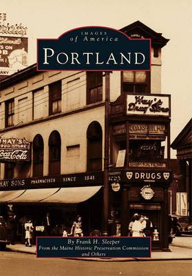 Portland by Frank H Sleeper